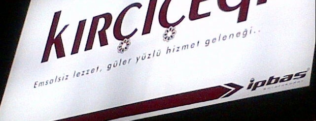 Kırçiçeği is one of Restaurants.