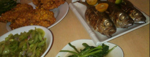 Raja Oci Restaurant is one of สถานที่ที่ Gary ถูกใจ.