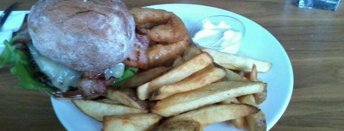 Fine Burger Co is one of FT UK Restaurant Tips.