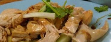 Restaurant Tasty Chicken Rice (为食鸡饭店) is one of Best Food in KL/PJ.