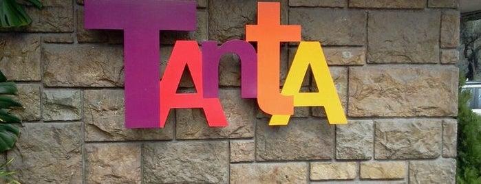 Tanta is one of Sitios donde he comido bien.