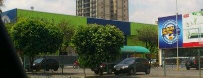 Carrefour Bairro is one of Shopping,Lojas e Supermercados.