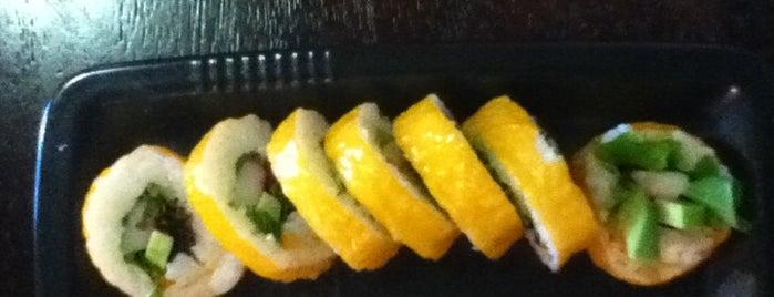 Umi Japanese Restaurant is one of Ireneさんのお気に入りスポット.