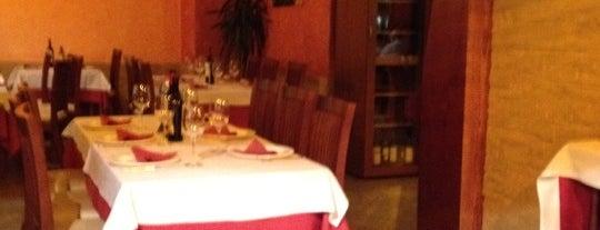 Yantaré is one of Restaurantes que admiten cheques Gourmet.
