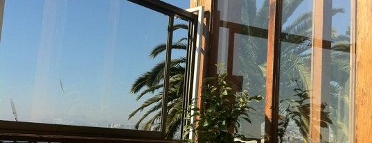 Restaurant Di Vino - Paseo Gervasoni is one of Cristinaさんの保存済みスポット.