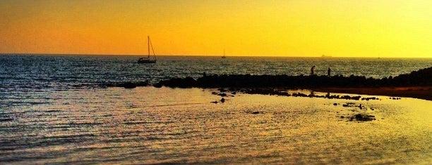 Spiaggia di Ostia is one of MyLynda: сохраненные места.