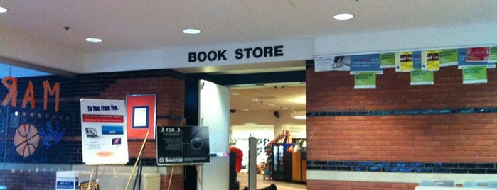 SU Bookstore is one of 44 Things at Syracuse University.