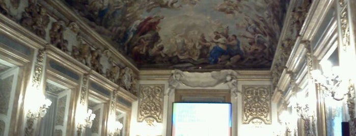 Palazzo Medici-Riccardi is one of Good Time.