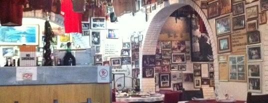 Il Sogno di Anarello is one of Incríveis Restaurantes de SP.