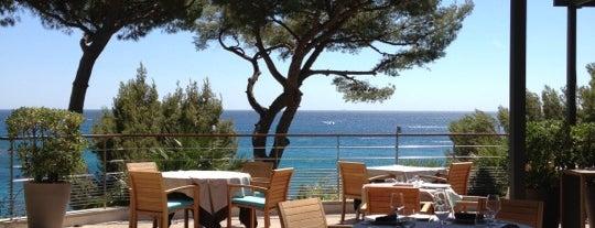 La Villa Madie is one of Tous au restaurant 2012 - du 17 au 23/09.