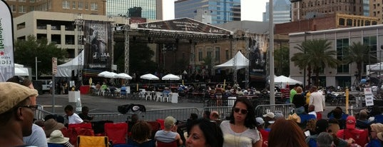 Jacksonville Jazz Festival is one of Davidさんの保存済みスポット.