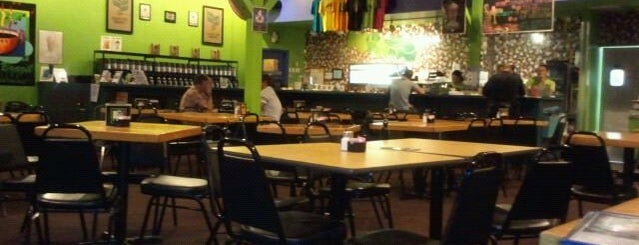Cafe Brazil is one of * Simply Gr8 Dallas Dining (DFdub General) USA.