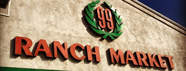 99 Ranch Market ( 大華超級市場 ) is one of Food.