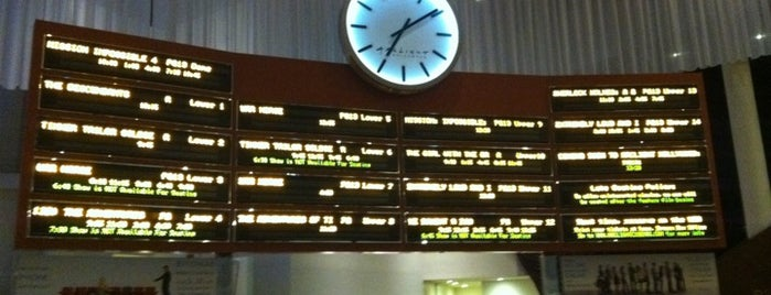 ArcLight Cinemas is one of LA's To do list.