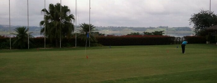 Paradise Golf & Convention is one of Golf Courses in Brazil.