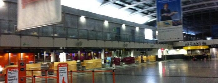 Dortmund Havalimanı (DTM) is one of Airports - Europe.