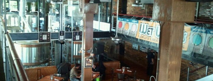 Huske Hardware House is one of NC Craft Breweries.