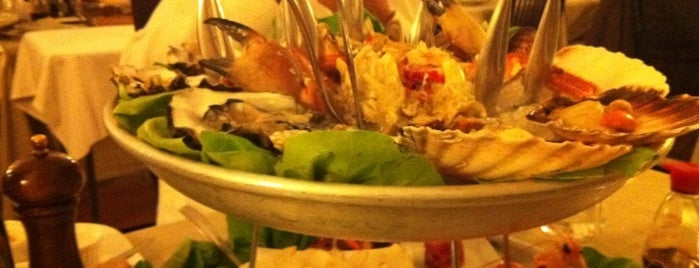 La Trattoria del Pesce is one of Restaurants & Pizzerie around our Area...THE BEST!.