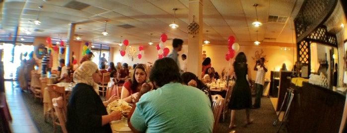 Ahmed Indian Restaurant is one of Orlando Nom Nom.