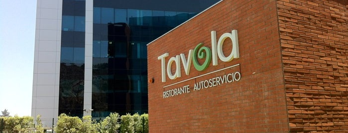 Tavola Ristorante is one of Lugares favoritos de Carlos.