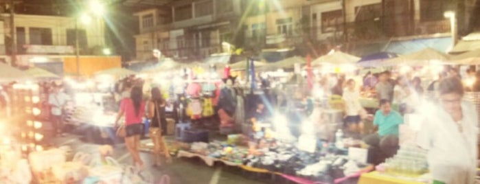 Day & Night Market is one of Thailand (Krabi).