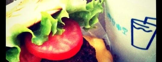 Best Vegetarian in Manhattan
