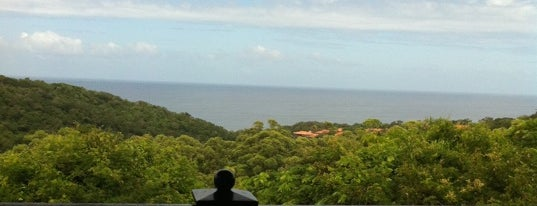 Zimbali Coastal Resort is one of Lieux qui ont plu à Alexej.
