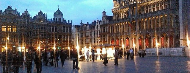 "Belgium's ""unmissable"" culture spots"