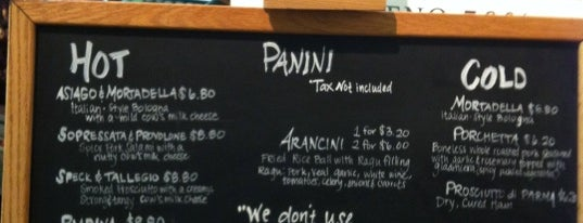 I Panini di Eataly is one of Foxxy 님이 좋아한 장소.