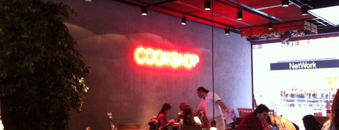 CookShop is one of Guide to Kadıköy's best spots.