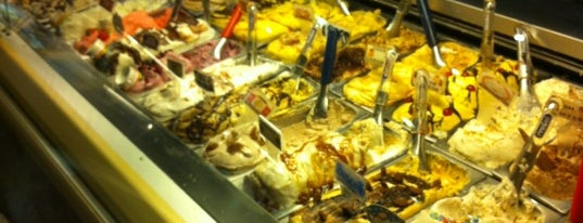Gelateria della Palma is one of Food of the world.