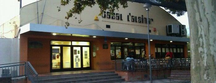 L'Alzinar, Associació Cultural i Recreativa is one of Moira 님이 좋아한 장소.