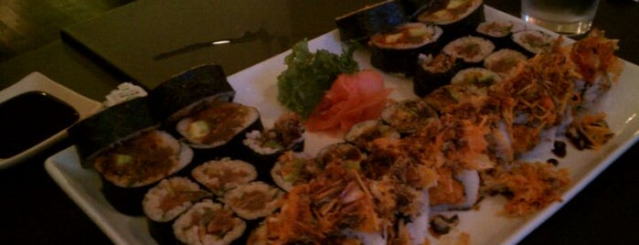 Kyoko's Restaurant is one of So, You're Stuck In Syracuse..