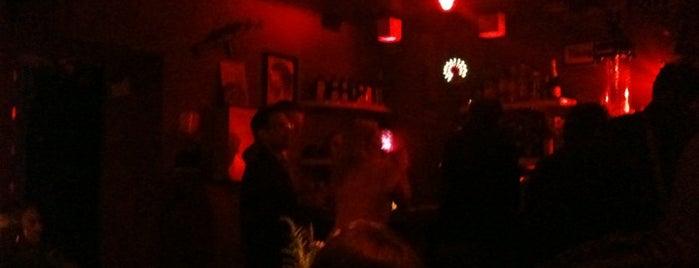 Bar 23 is one of Must-visit Nightlife Spots in Berlin.