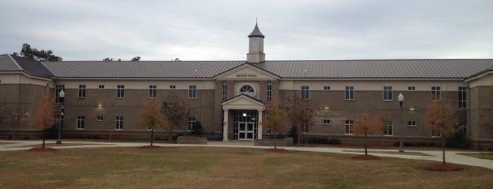 Mgccc Perkinston Campus