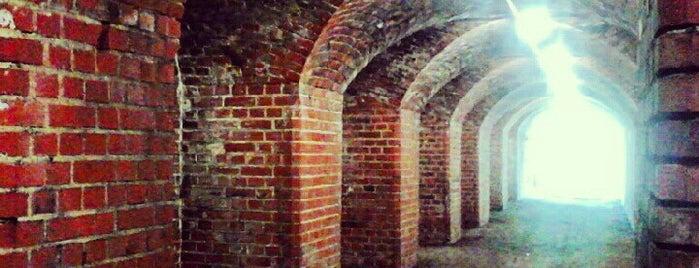 Форт №5 — Король Фридрих-Вильгельм III is one of Tempat yang Disukai Max.