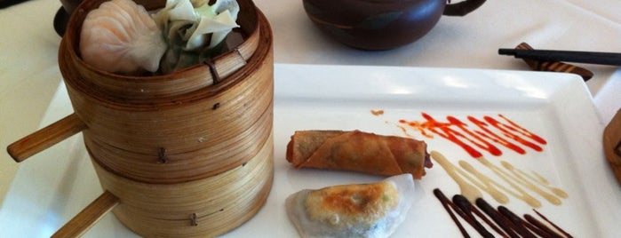 Joss Cuisine is one of TO-DO: Los Angeles.