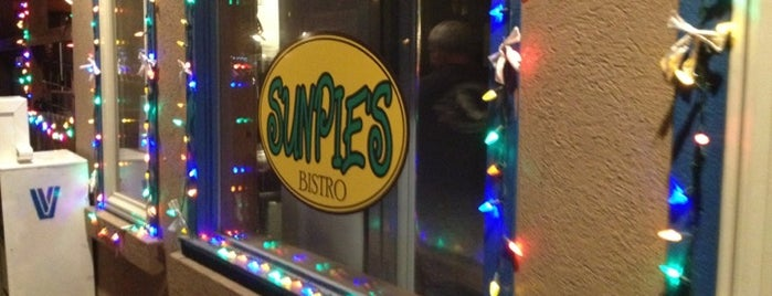 Sunpie's Bistro is one of Latonia's Liked Places.