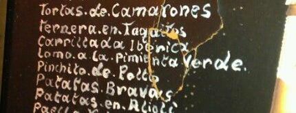 Restarante Boabdil is one of Granada.