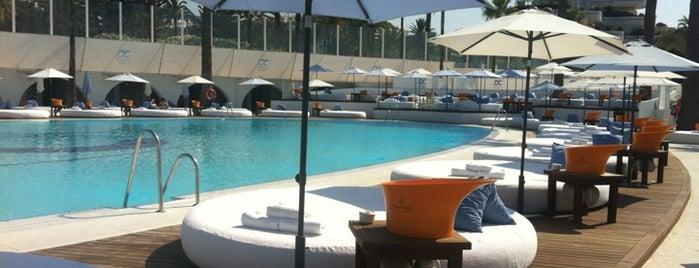 Ocean Club is one of Marbella Trip.