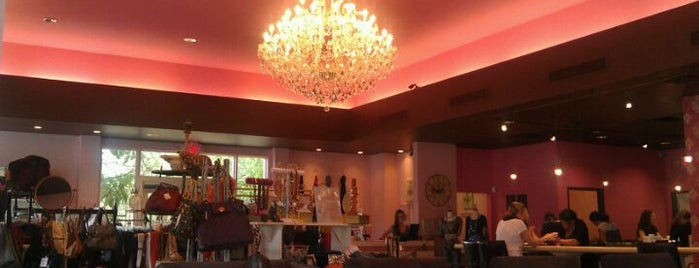 Embellish Nails & Boutique is one of Austin.