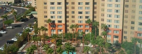 The Grandview at Las Vegas is one of Favorites.