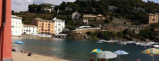 Cutter Cucca is one of Ristoranti Genova e Riviera.