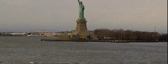 Staten Island Ferry Boat - Spirit Of America is one of Long Island to NYC mix.