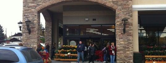 Trader Joe's is one of Joey D's 50 Favorite Spokane Spots.