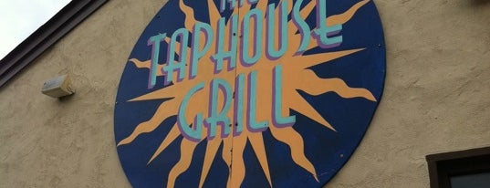 Tap House Grill at Ghent is one of Norfolk.