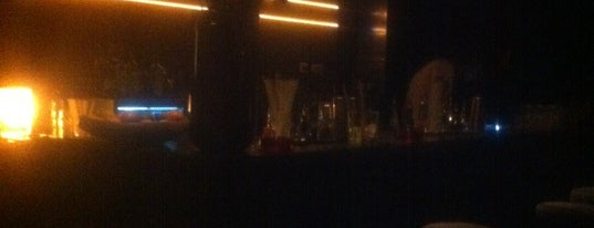 Pigalle Bar is one of Anneli 님이 저장한 장소.