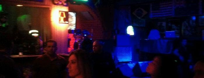 Bolshoi Pub is one of Lugares legais em Goiania.