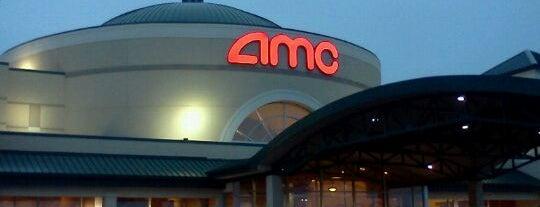 AMC Star Council Bluffs 17 is one of Orte, die Justin gefallen.