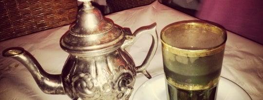 Restaurante Arab is one of Desafio dos 101.